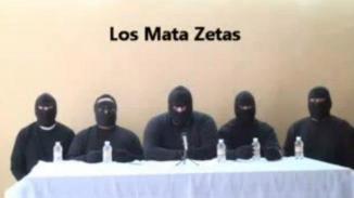 <!--:es-->Gobierno encabeza lucha.- Blake …Emite mensaje tras la difusión de un video en el que un grupo autodenominado Los Mata-Zetas se adjudica los asesinatos múltiples en Veracruz<!--:-->