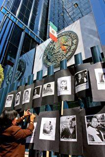 <!--:es-->Violencia en México cruza la frontera! …Asesinatos y secuestros en aumento<!--:-->