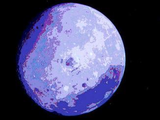 <!--:es-->Lunar Delight: Bright Moon Dazzles Weekend Skywatchers<!--:-->