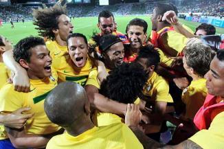 <!--:es-->México 1, Brasil 2: Los garotos le quitaron el invicto a José Manuel de la Torre<!--:-->