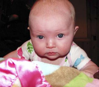 <!--:es-->Private Investigator Hired in Search for 10-Month-Old Missouri Girl<!--:-->