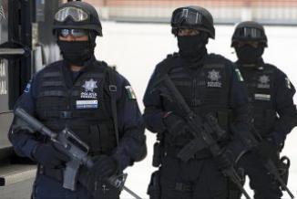 <!--:es-->'México no tiene policías confiables':  Felipe Calderon<!--:-->
