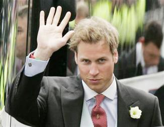 <!--:es-->News Corp paper spied on UK's Prince William: report<!--:-->