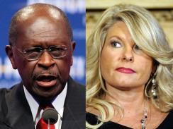 <!--:es-->Herman Cain: «I don't even remember» Sharon Bialek<!--:-->