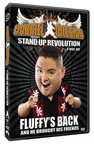 "<!--:es-->Gabriel Iglesias Presents STAND- UP Revolution"" Featuring the hilarious Shaun Lathem<!--:-->"