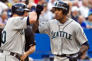 <!--:es-->Hallan muerto a beisbolista de Marineros …Halman era jardinero y debutó en 2010 en las Mayores<!--:-->
