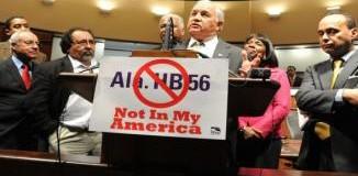 <!--:es-->Revisan impacto y estragos causados por la ley migratoria HB56 de Alabama &#8230;Reiteran que la polémica ley HB56 desató una seria crisis humanitaria y de confianza<!--:-->