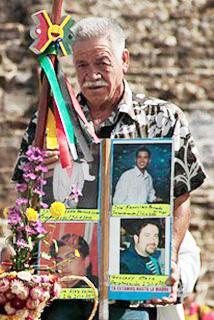 <!--:es-->Repudian asesinato de activista Nepomuceno Moreno …Advirtió sobre amenazas de muerte<!--:-->