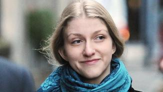 <!--:es-->A Russian woman accused of spying while working for a British MP will not be deported<!--:-->