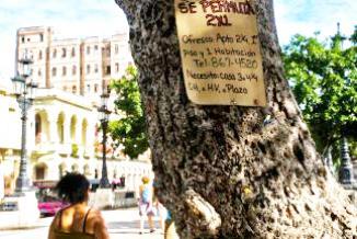 <!--:es-->Cuba: Las casas en venta, ¿y quién las compra? …La corrupción y la incertidumbre abundan ante nueva ley para vender viviendas.<!--:-->