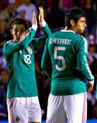 <!--:es-->México asciende en el ranking de la FIFA  …La Selección Mexicana sube dos puestos en la clasificación mundial y se ubica en el lugar 20<!--:-->
