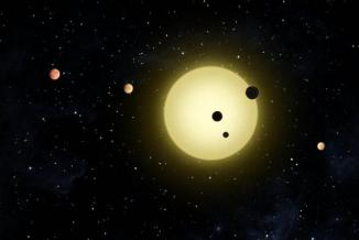 <!--:es-->La NASA descubrió nuevo planeta parecido a la Tierra &#8230;&#8217;Es más grande que la Tierra&#8217;<!--:-->