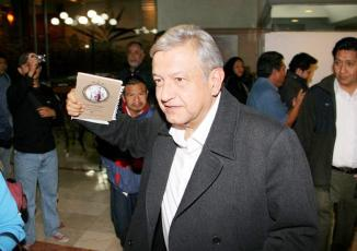 <!--:es-->AMLO: Inseguridad se combate con educación …El aspirante Presidencial de las izquierdas, Andrés Manuel López Obrador, señala como propósitos que el país crezca 6% anual y erradicar corrupción política<!--:-->