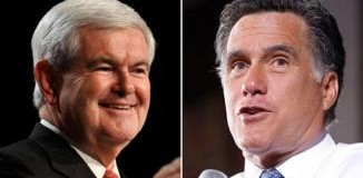 <!--:es-->Gingrich or Romney? GOP faced with clear choice in two-horse race