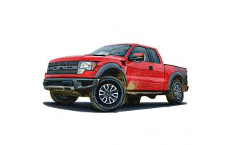 <!--:es-->2012 Roaring and powerful powertrains include the 3.5 liter EcoBoost V6, 3.7 liter V6 and the Mustang's 5.0 V8- The 2012 Ford F-150 rolls into the new year with a number of new features<!--:-->
