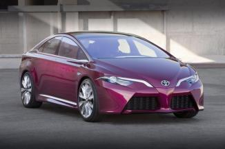 <!--:es-->Toyota Reveals NS4 Advanced Plug-In Hybrid Concept 'Vision of the Future' Concept Vehicle Features Advanced Powertrain, Human-Machine Interface and Safety Features<!--:-->