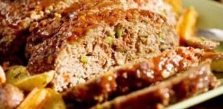 <!--:es-->Ideas para la cena de fin de año  Pastel de Carne Tradicional!<!--:-->