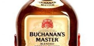 """<!--:es-->""""La Buchananita"""" ideal para los deliciosos tragos con que celebrarás estas fiestas!!!<!--:-->"""