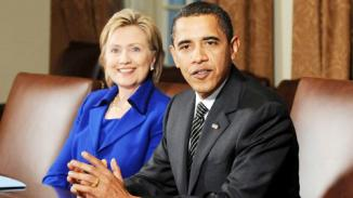 <!--:es-->Obama, Hillary Clinton Named 'Most Admired' in Gallup Poll<!--:-->