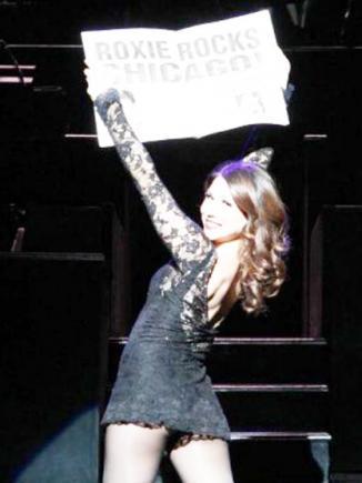 <!--:es-->Bianca Marroquín regresa a Broadway … Será nuevamente Roxie Hart en la nueva temporada del musical Chicago<!--:-->