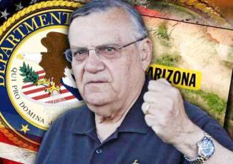 <!--:es-->CINICO!!!: Joe Arpaio anuncia planes de reelección! …El alguacil estadounidense del condado de Maricopa, Joe Arpaio, anuncia sus planes de reelección a pesar de los problemas legales que enfrenta por prácticas raciales<!--:-->