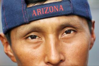 <!--:es-->Demócratas buscan anulación de la ley SB1070 de Arizona …Legislación fue la primera en criminalizar la estadía indocumentada en EEUU<!--:-->
