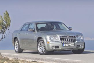<!--:es-->Subastan el Chrysler 300 C de Barack Obama …Es el auto que manejaba antes de lanzarse como candidato a la presidencia de Estados Unidos<!--:-->