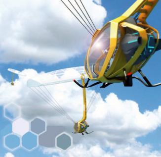 En 2031 todos podríamos estar volando en estos vehículos