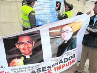 <!--:es-->Dos sacerdotes pagaron sicarios para que los mataran …Habrían padecido VIH y sífilis<!--:-->