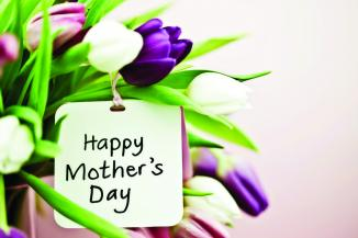 <!--:es-->HAPPY MOTHER'S DAY  –  MIL FELICIDADES A TODAS LAS MADRECITAS DEL METROPLEX!.<!--:-->