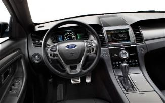 <!--:es-->The Revolution of the Ford Taurus …The 2013 Taurus SHO completely redesigned will surely surprise you<!--:-->