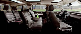 <!--:es-->2013 Ford Flex even better than before …Advanced Technology and impeccable design for a family vehicle<!--:-->