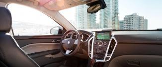 <!--:es-->2012 Cadillac SRX beautiful and smooth MACHINE<!--:-->