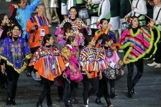 <!--:es-->Consideran uniforme de México el mejor …En las redes sociales siguieron apareciendo comentarios respecto a la concepción demasiado colorida y típica de México<!--:-->