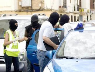 <!--:es-->3 suspected Al Qaeda members arrested in Spain<!--:-->