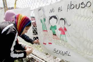 <!--:es-->Ley colombiana buscará que violencia sexual sea crimen de lesa humanidad …Ataques derivados del conflicto armado interno<!--:-->