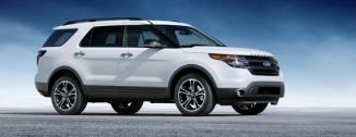 <!--:es-->New High-Performance Ford Explorer Sport, a Fully Capable SUV Certified to Deliver Class-Leading Fuel Economy · The Ford Explorer Sport high-performance SUV is certified at 365 horsepower, with class-leading EPA-rated fuel economy of 16 city and 22 highway mpg · The Ford Explorer Sport's standard Terrain Management System™ has been specifically calibrated to optimize increased EcoBoost® power · Explorer Sport features an interior inspired by designer fashion accessories, sporty exterior cues, and 20-inch high-performance tires and wheels<!--:-->