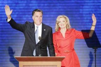 <!--:es-->Republicanos nominaron oficialmente a Mitt Romney para Presidente<!--:-->