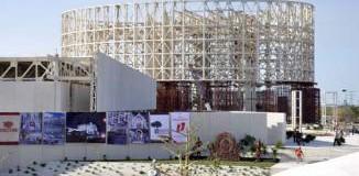 <!--:es-->Se alista gran museo maya &#8230;La primera exhibición temporal será &#8216;Chicxulub y el fin de los dinosaurios&#8217;<!--:-->