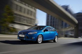 <!--:es-->Ford Focus es el auto de pasajeros más vendido en el mundo …La tercera generación de este vehículo lleva siete meses en el mercado.<!--:-->