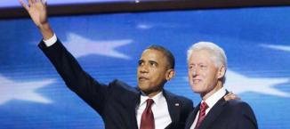 <!--:es-->Bill Clinton nominó a Barack Obama &#8230;Dos viejos enemigos que se reconcilian!<!--:-->