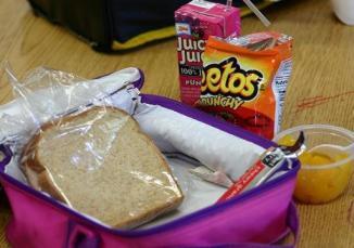 <!--:es-->Como preparar un almuerzo sano para que los chicos lleven a la escuela<!--:-->
