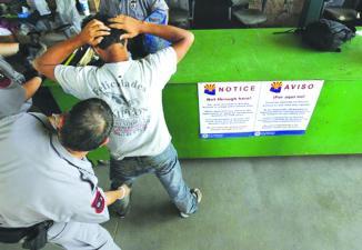 <!--:es-->Patrulla Fronteriza suspende vuelos a México<!--:-->