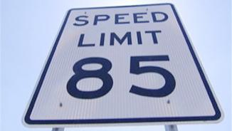 <!--:es-->Fastest Road in America: Texas Set to Open 85 MPH Highway<!--:-->