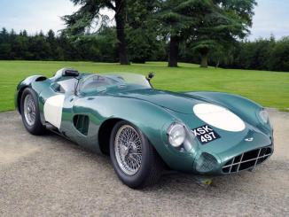 <!--:es-->Aston Martin DBR1/2 a la venta en 32 millones de USD …Está dentro de los autos más cotizados del mercado.<!--:-->