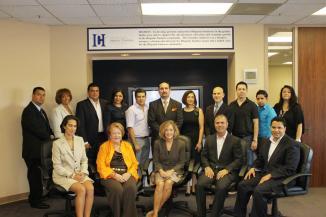 <!--:es-->GDHCC anuncia oportunidades de crecimiento para sus miembros …Asociación con Citi e Interise trae un currículo galardonado nacional a Dallas<!--:-->