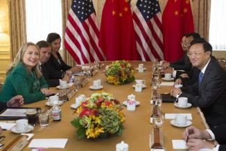 <!--:es-->Clinton presses China on resolving maritime disputes with Japan, Southeast Asian nations<!--:-->