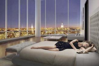 <!--:es-->Un rascacielos muy exclusivo<!--:-->