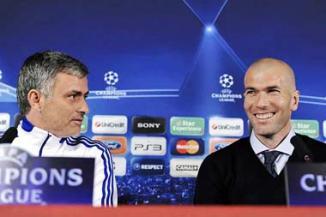 <!--:es-->Confirma Mourinho salida de Zidane …Mourinho ha negado siempre tener el más mínimo problema con Zidane<!--:-->