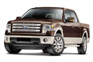 <!--:es-->Ford F-150 King Ranch 2013 se presenta en EUA Porta un motor de 3.5L V6 EcoBoost.<!--:-->